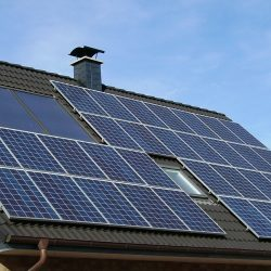 Energie solaire - CielElect